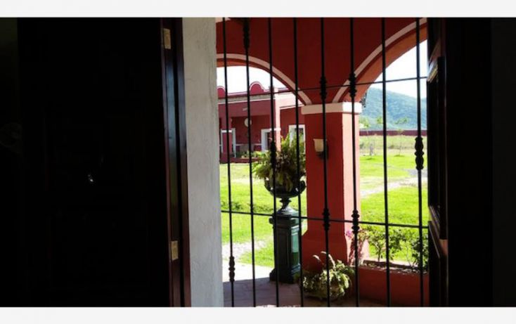 Foto de rancho en venta en carretera al pueblo de tenango, tenango santa ana, jantetelco, morelos, 1635310 no 09