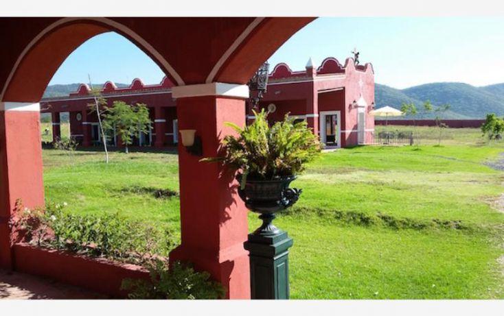 Foto de rancho en venta en carretera al pueblo de tenango, tenango santa ana, jantetelco, morelos, 1635310 no 10