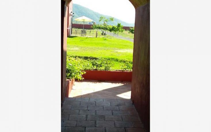 Foto de rancho en venta en carretera al pueblo de tenango, tenango santa ana, jantetelco, morelos, 1635310 no 13
