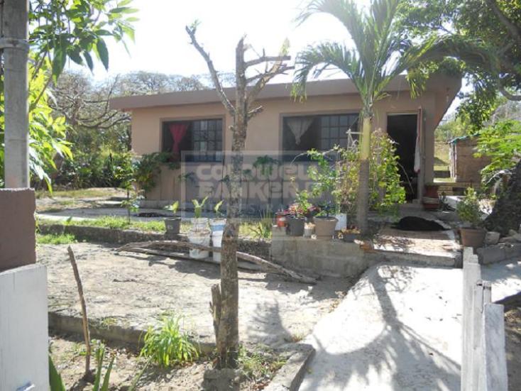 Foto de terreno habitacional en venta en  0, candelario garza, ciudad madero, tamaulipas, 415487 No. 01