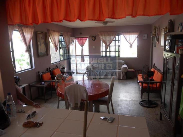 Foto de terreno habitacional en venta en  0, candelario garza, ciudad madero, tamaulipas, 415487 No. 02