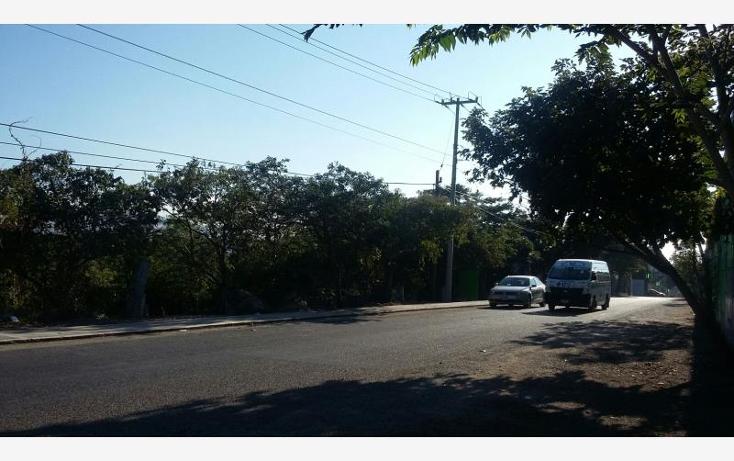 Foto de terreno comercial en venta en carretera al sabino nonumber, plan de ayala, tuxtla guti?rrez, chiapas, 1586358 No. 01