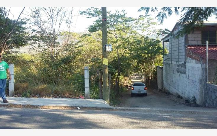 Foto de terreno comercial en venta en carretera al sabino nonumber, plan de ayala, tuxtla guti?rrez, chiapas, 1586358 No. 07
