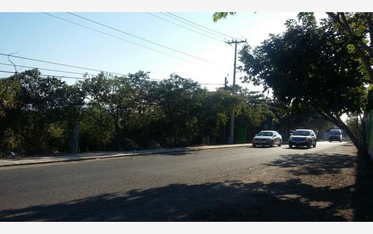 Foto de terreno comercial en venta en carretera al sabino nonumber, plan de ayala, tuxtla guti?rrez, chiapas, 1586358 No. 08