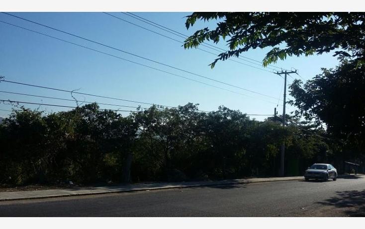 Foto de terreno comercial en venta en carretera al sabino nonumber, plan de ayala, tuxtla guti?rrez, chiapas, 1586358 No. 09
