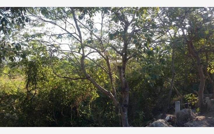 Foto de terreno comercial en venta en carretera al sabino nonumber, plan de ayala, tuxtla guti?rrez, chiapas, 1586358 No. 11