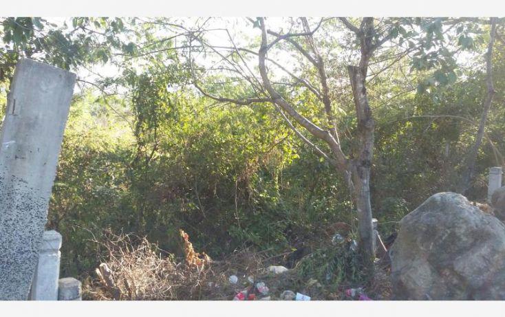 Foto de terreno comercial en venta en carretera al sabino, plan de ayala, tuxtla gutiérrez, chiapas, 1586358 no 15