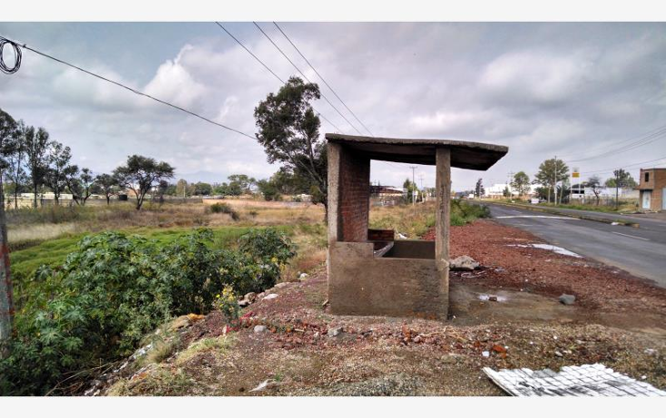 Foto de terreno industrial en venta en  0, el salto centro, el salto, jalisco, 1994908 No. 05