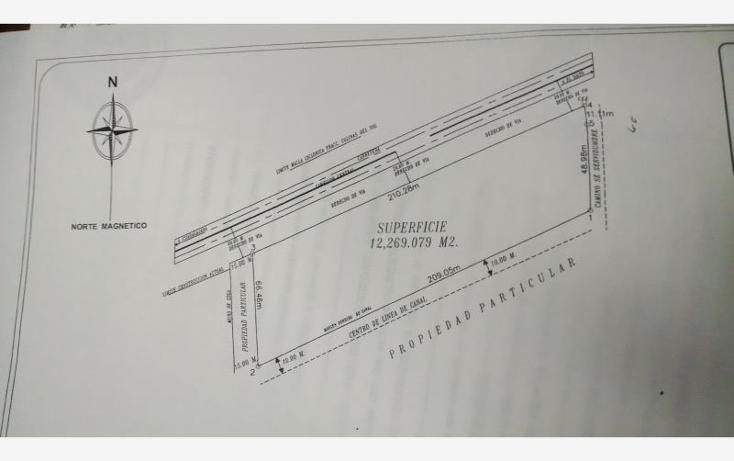 Foto de terreno industrial en venta en  0, el salto centro, el salto, jalisco, 1994908 No. 06