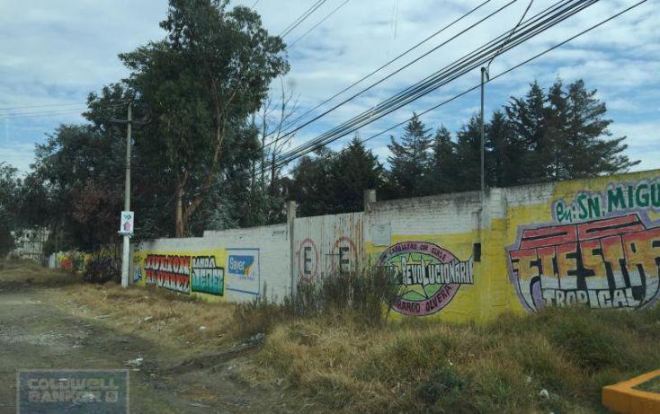 Foto de terreno habitacional en venta en carretera almoloya de jurez, almoloya de juárez centro, almoloya de juárez, estado de méxico, 1868614 no 03