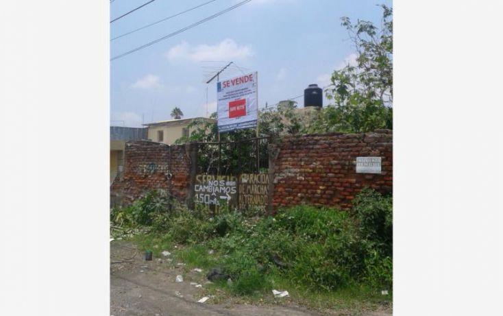 Foto de terreno comercial en venta en carretera ameca tala, el refugio, tala, jalisco, 1437083 no 03