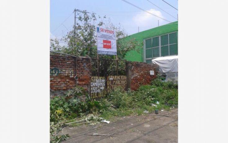 Foto de terreno comercial en venta en carretera ameca tala, el refugio, tala, jalisco, 1437083 no 04