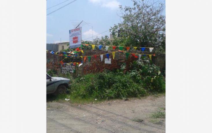 Foto de terreno comercial en venta en carretera ameca tala, el refugio, tala, jalisco, 1437083 no 06