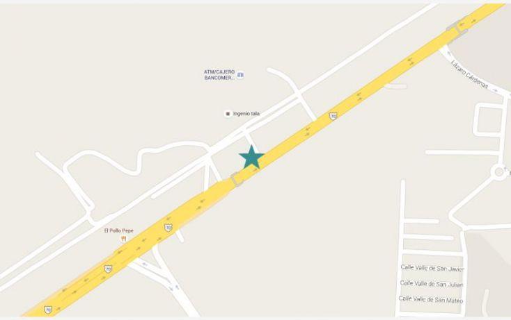 Foto de terreno comercial en venta en carretera ameca tala, el refugio, tala, jalisco, 1437083 no 11