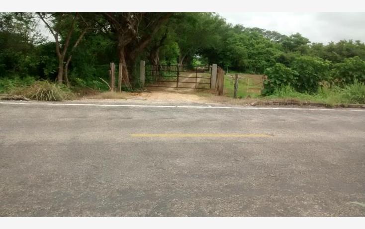 Foto de terreno industrial en venta en  , agua fría, villa comaltitlán, chiapas, 3433954 No. 01