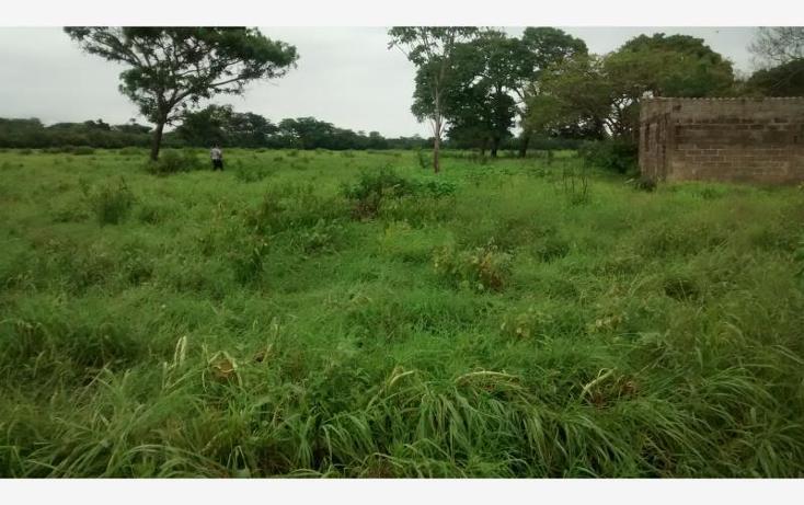 Foto de terreno industrial en venta en  , agua fría, villa comaltitlán, chiapas, 3433954 No. 03