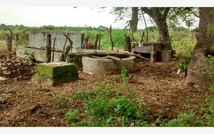 Foto de terreno industrial en venta en  , agua fría, villa comaltitlán, chiapas, 3433954 No. 07