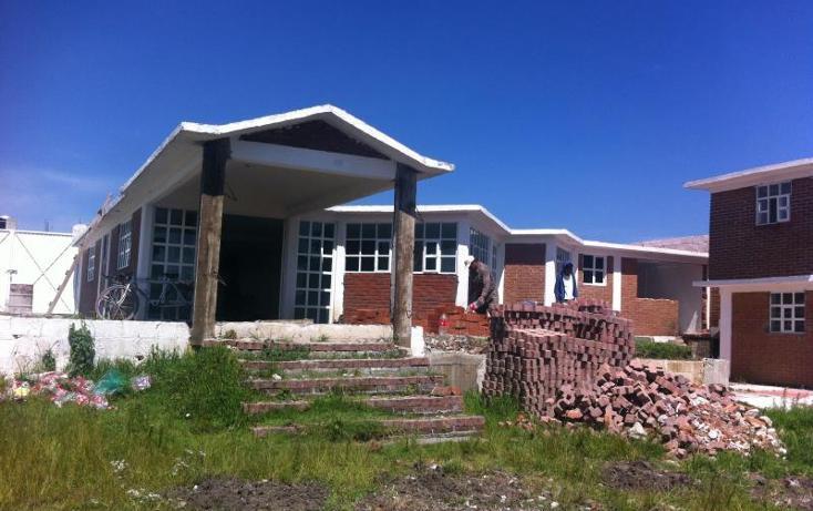 Foto de casa en venta en carretera atlacomulco-toluca km5.4 , santa cruz azcapotzaltongo, toluca, méxico, 2685243 No. 04