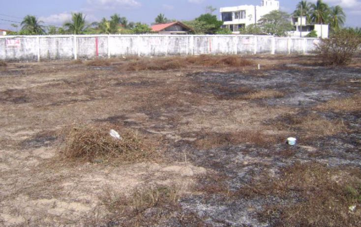 Foto de terreno habitacional en venta en carretera barra de coyuca 4, los mangos, acapulco de juárez, guerrero, 1782156 no 03