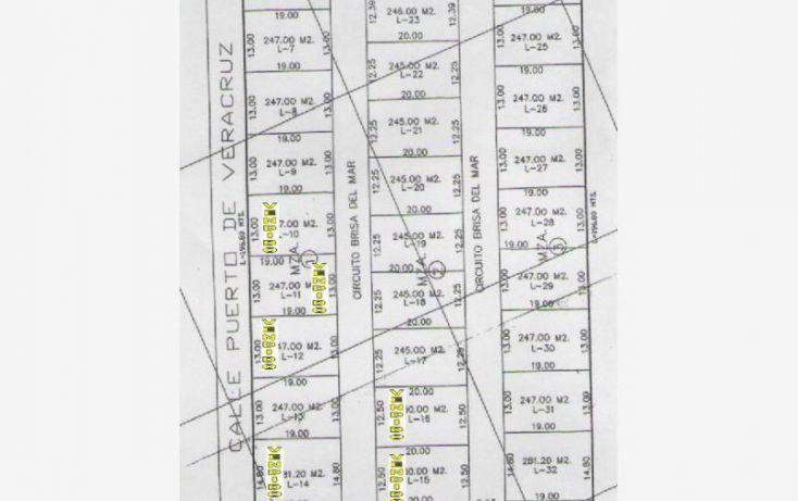 Foto de terreno habitacional en venta en carretera barra de coyuca 4, los mangos, acapulco de juárez, guerrero, 1782156 no 09