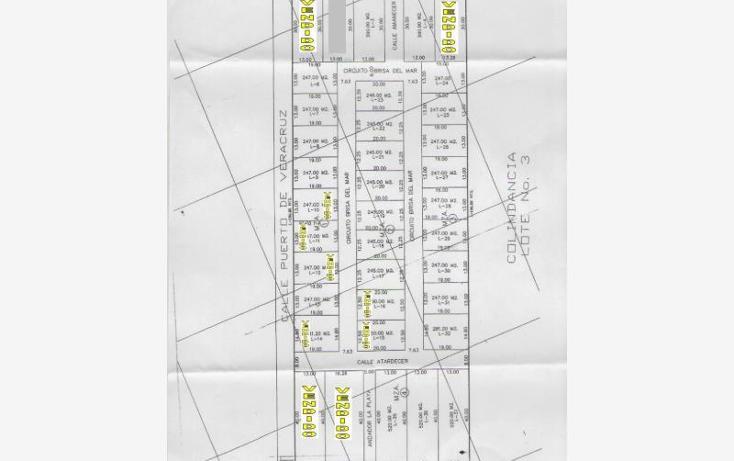Foto de terreno habitacional en venta en carretera barra de coyuca 4, pie de la cuesta, acapulco de juárez, guerrero, 2656005 No. 11