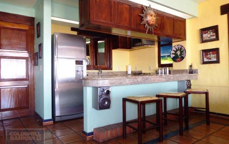 Foto de casa en condominio en venta en  , conchas chinas, puerto vallarta, jalisco, 2011210 No. 02