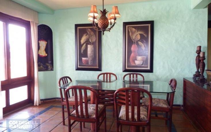 Foto de casa en condominio en venta en  , conchas chinas, puerto vallarta, jalisco, 2011210 No. 03