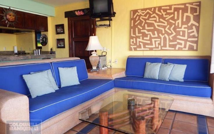 Foto de casa en condominio en venta en  , conchas chinas, puerto vallarta, jalisco, 2011210 No. 04