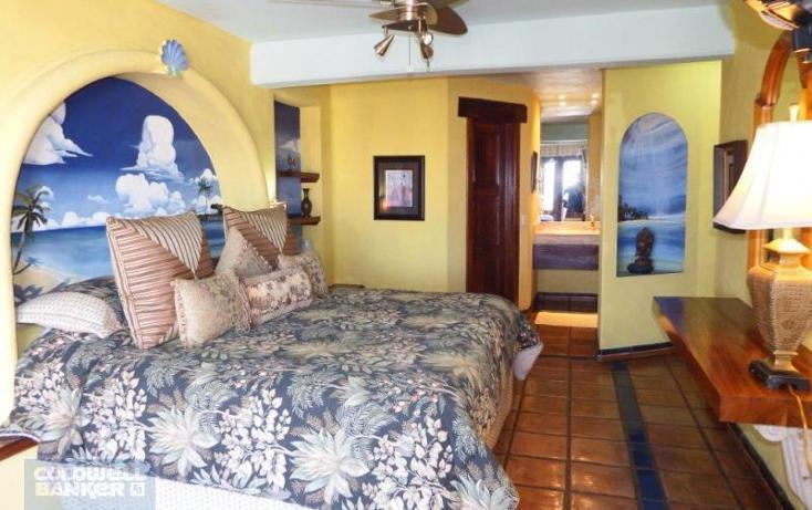 Foto de casa en condominio en venta en  , conchas chinas, puerto vallarta, jalisco, 2011210 No. 06