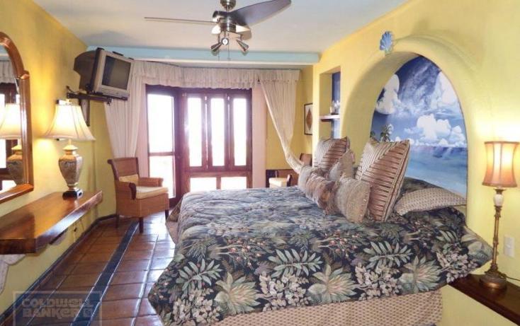 Foto de casa en condominio en venta en  , conchas chinas, puerto vallarta, jalisco, 2011210 No. 07