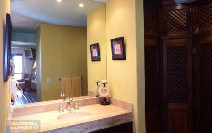 Foto de casa en condominio en venta en  , conchas chinas, puerto vallarta, jalisco, 2011210 No. 08