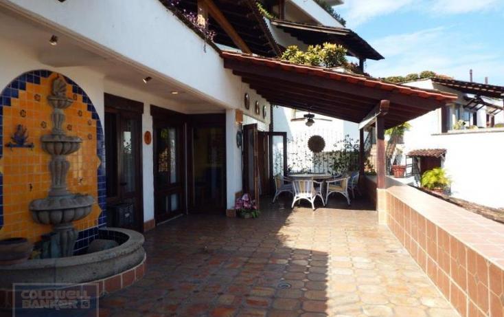 Foto de casa en condominio en venta en  , conchas chinas, puerto vallarta, jalisco, 2011210 No. 11