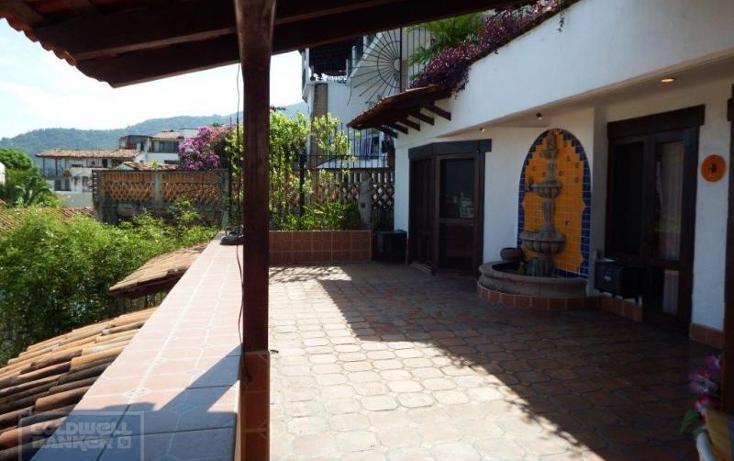 Foto de casa en condominio en venta en  , conchas chinas, puerto vallarta, jalisco, 2011210 No. 12