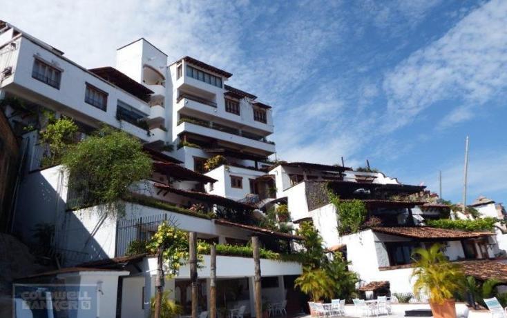 Foto de casa en condominio en venta en  , conchas chinas, puerto vallarta, jalisco, 2011210 No. 13