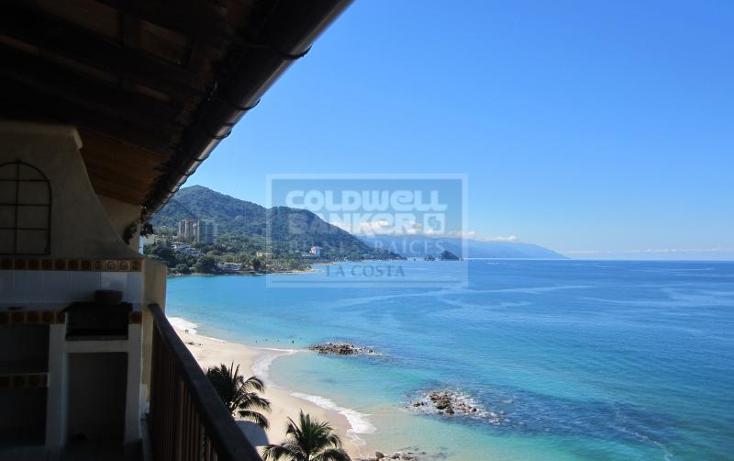 Foto de casa en condominio en venta en  , zona hotelera sur, puerto vallarta, jalisco, 740863 No. 01