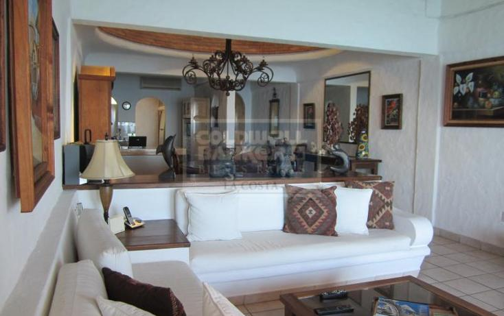 Foto de casa en condominio en venta en  , zona hotelera sur, puerto vallarta, jalisco, 740863 No. 04