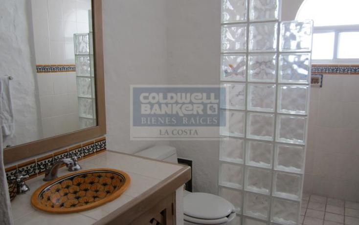 Foto de casa en condominio en venta en  , zona hotelera sur, puerto vallarta, jalisco, 740863 No. 09