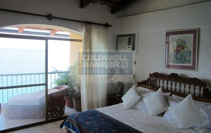 Foto de casa en condominio en venta en  , zona hotelera sur, puerto vallarta, jalisco, 740863 No. 10