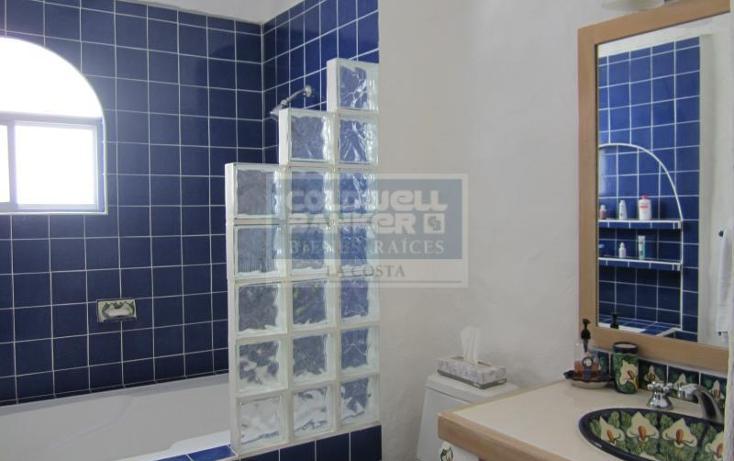 Foto de casa en condominio en venta en  , zona hotelera sur, puerto vallarta, jalisco, 740863 No. 11