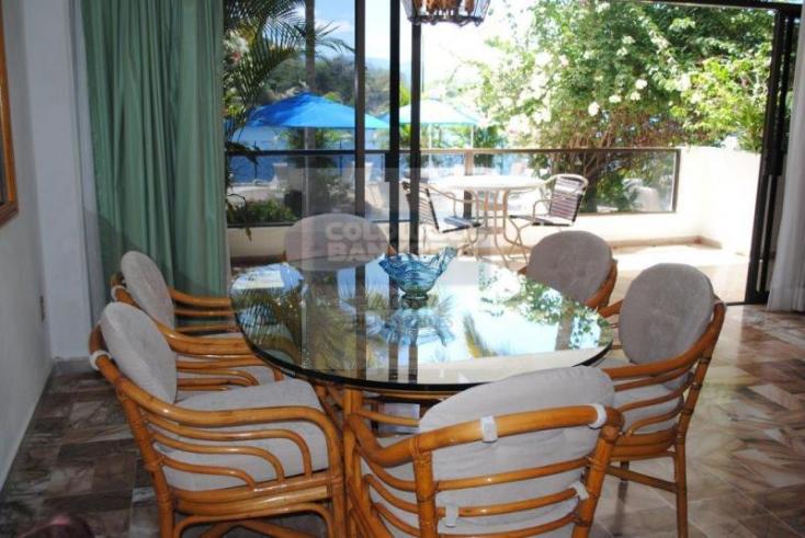 Foto de casa en condominio en venta en  , lomas de mismaloya, puerto vallarta, jalisco, 847625 No. 04