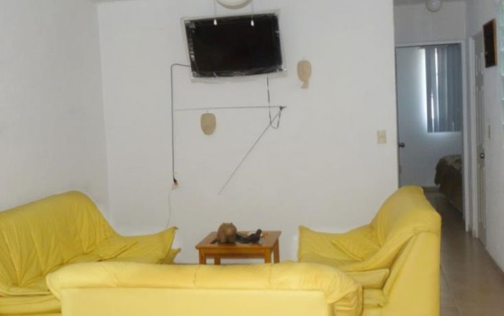 Foto de casa en venta en carretera barra vieja 1000, puente del mar, acapulco de juárez, guerrero, 1358867 no 03