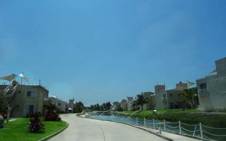 Foto de casa en venta en carretera barra vieja 1000, puente del mar, acapulco de juárez, guerrero, 1358867 no 06