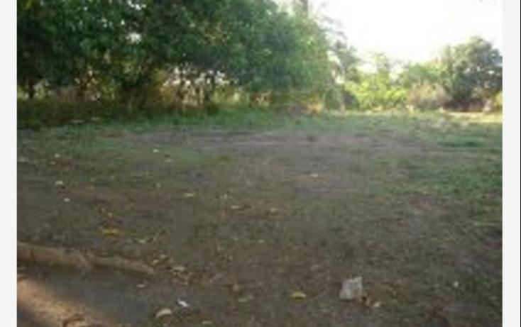 Foto de terreno habitacional en venta en carretera boca del rioplaya de vacas, playa de vacas, medellín, veracruz, 532185 no 05