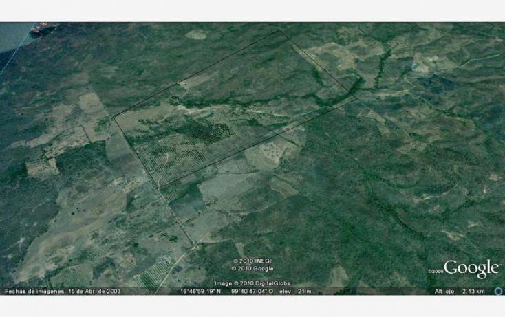 Foto de terreno habitacional en venta en carretera bolulevard pinotepa 1, amatillo, acapulco de juárez, guerrero, 1782186 no 09