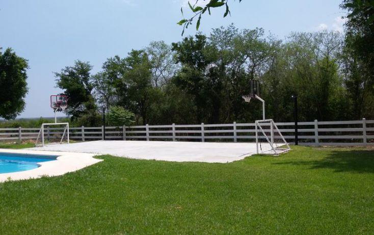 Foto de rancho en venta en carretera cadereyta allende, el barranquito, cadereyta jiménez, nuevo león, 1763020 no 05
