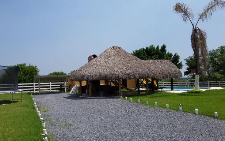 Foto de rancho en venta en carretera cadereyta allende, el barranquito, cadereyta jiménez, nuevo león, 1763020 no 07