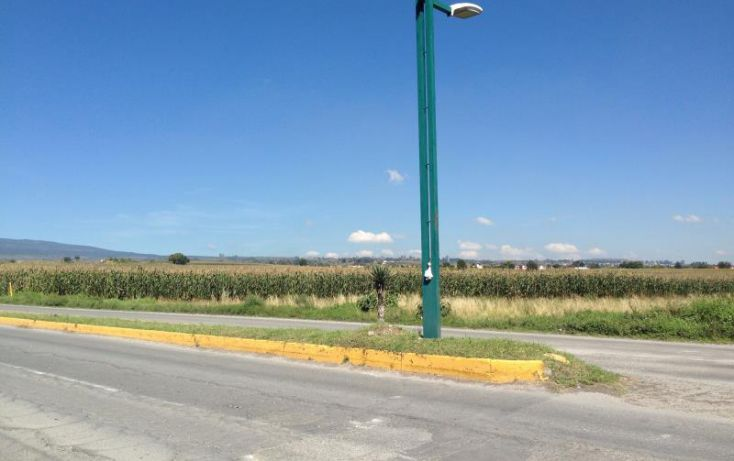 Foto de terreno habitacional en venta en carretera calimaya san andres ocotlan, calimaya, calimaya, estado de méxico, 1690388 no 02