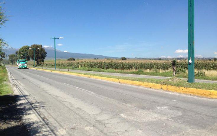 Foto de terreno habitacional en venta en carretera calimaya san andres ocotlan, calimaya, calimaya, estado de méxico, 1690388 no 03