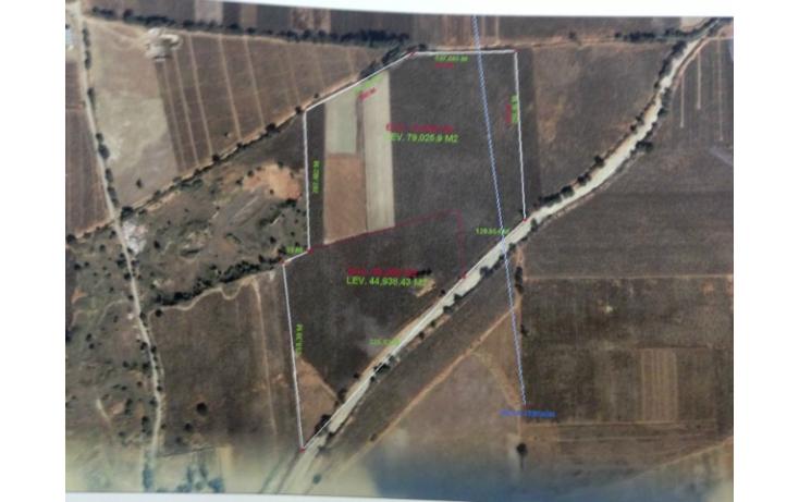 Foto de terreno habitacional en venta en carretera calimayasan lorenzo, calimaya, calimaya, estado de méxico, 648153 no 06