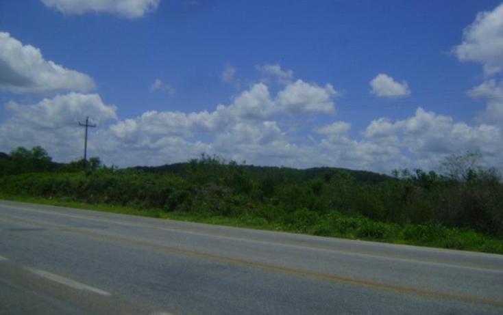 Foto de terreno comercial en venta en carretera camp-merida km59, san pedro, tenabo, campeche, 1388127 No. 09